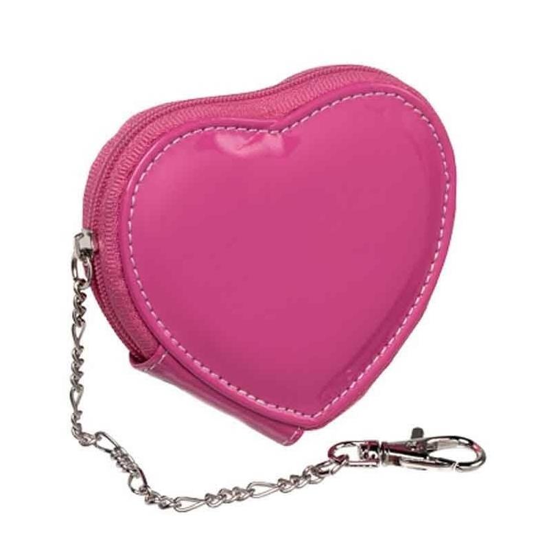 Monedero Corazón Monederos Regalitos