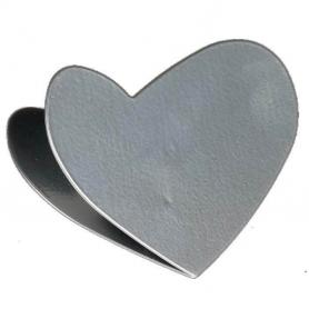 Pinzas Corazón