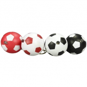 Llaveros Balón Fútbol