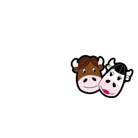 Card Boyfriends Cows Without Customizing