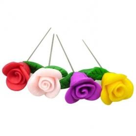 Alfileres de Rosas
