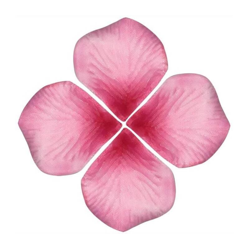 Pétalos de Flores Artificiales  Pétalos y cofetis para Bodas
