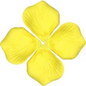 Pétalos de Flor Artificial
