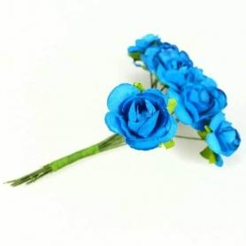 Pic Flores  Flores de Papel y Broches para Bodas Accesorios