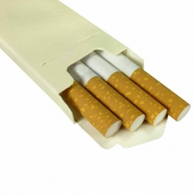 Cajetillas de Tabaco para Bodas Personalizadas