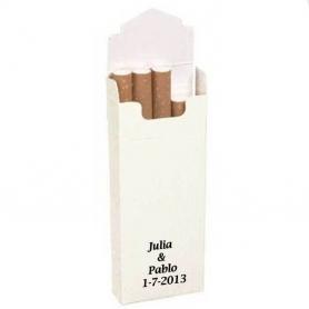 tenerife Cajetillas Tabaco Blancas en Canarias