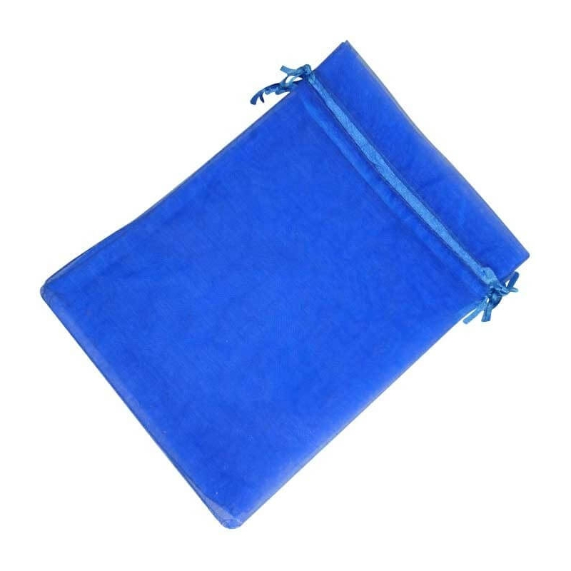 Organza bags 7x10