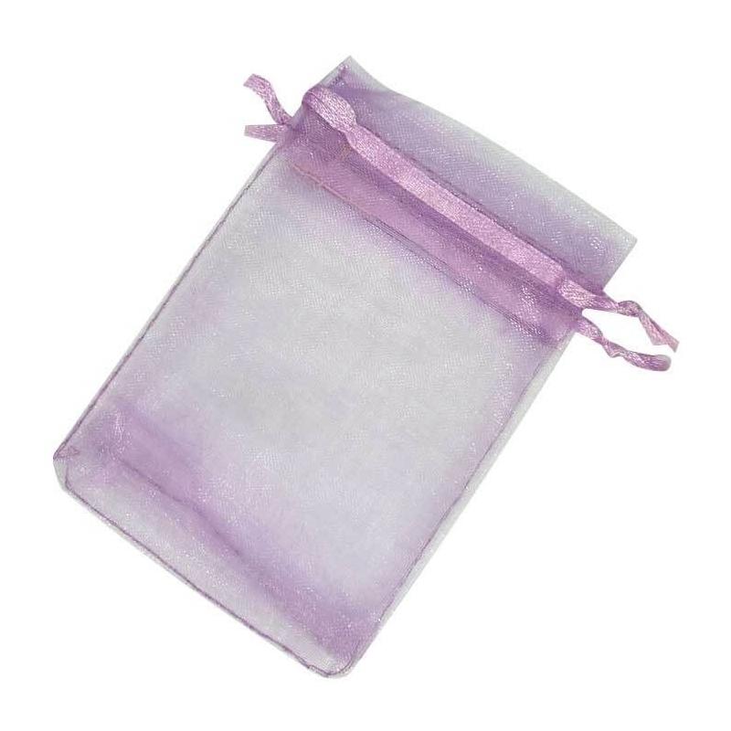 Bolsas de Organza de Colores 7 x 10