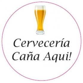 tenerife Pegatinas para Bares en Canarias