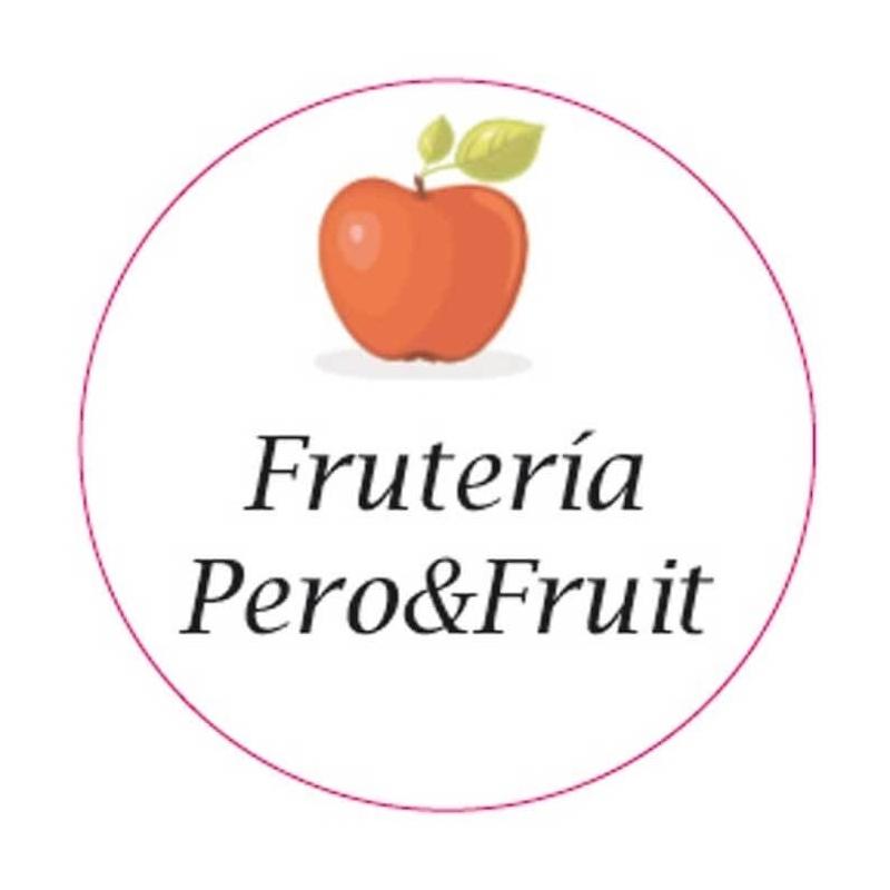 Pegatinas Fruta