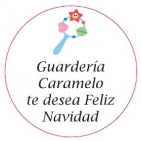 Pegatinas para Guardería  Etiquetas Regalitos 0,05€