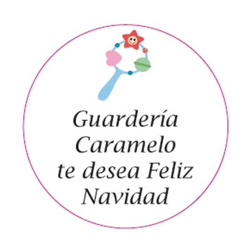 tenerife Pegatinas para Guardería en Canarias