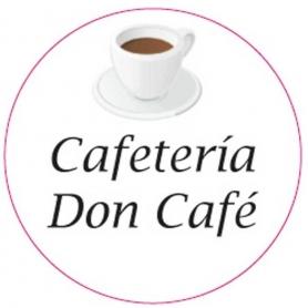 Pegatinas de Café  Etiquetas Regalitos 0,05€