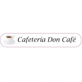 Pegatinas cafe  Etiquetas Regalitos 0,05€