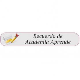 Pegatinas para Colegios  Etiquetas Regalitos 0,05€