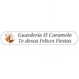 tenerife Etiquetas con campanas en Canarias