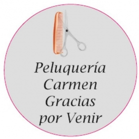 tenerife Pegatinas para Peluquerías en Canarias