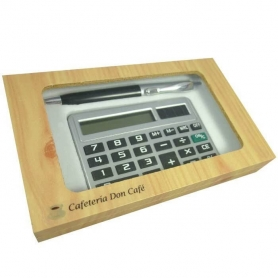 Calculadora Regalo Empresarial  Calculadora Regalitos 1,77 €
