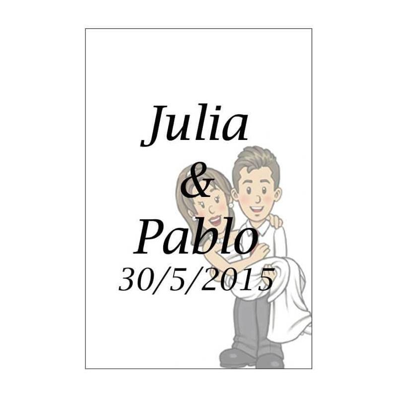 Vinilos Will & Grace