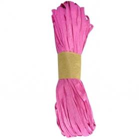 Raffia Ribbon for Fuchsia Gifts