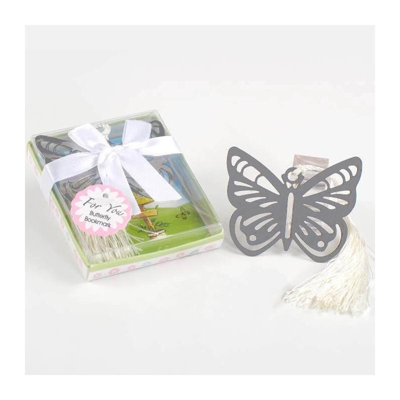 Marcapáginas Mariposa  Marcapaginas