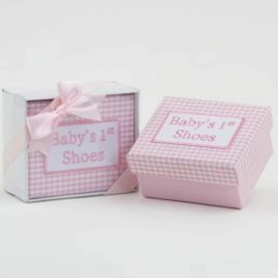 Cajas de Recuerdos para Bebés Cajas Envoltorios Originales