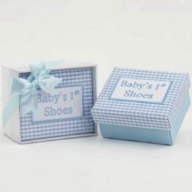 Cajas para Guardar Recuerdos Bebé