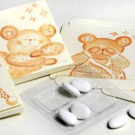 Cajas para Dulces Infantiles 0.41 €