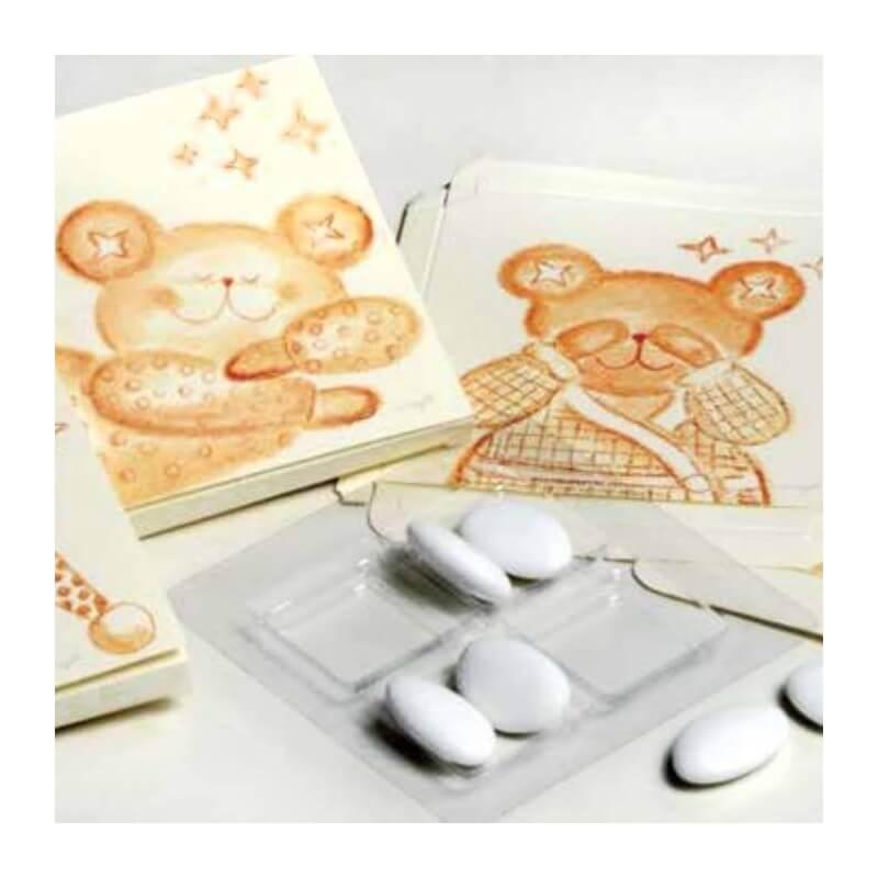 Cajas para Dulces Infantiles
