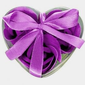 Flores de Jabón para Regalar  Jabones Regalitos 0,48€