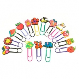 Marcapáginas Clip  Marcapaginas Regalitos 0,48 €