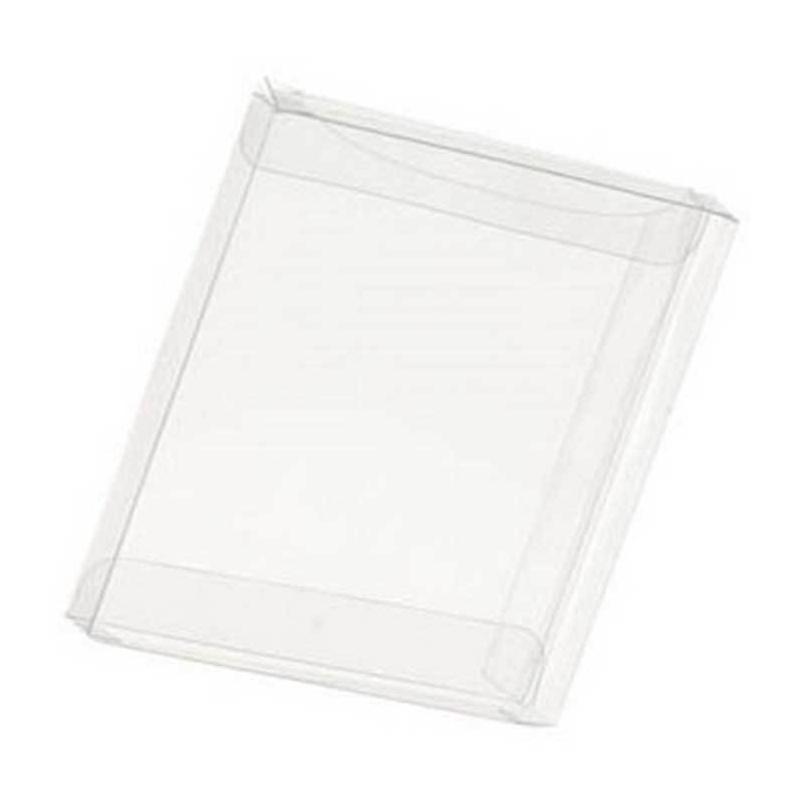 Acetatos Transparentes  Cajas de Acetato