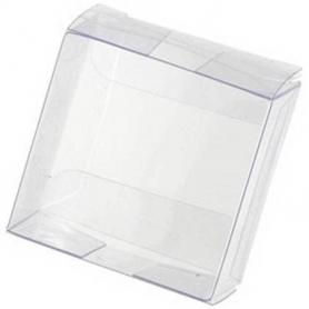 Caja de Acetato Transparente  Cajitas Regalitos 0,26€