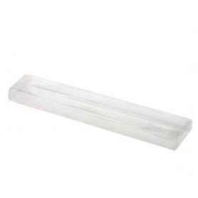Tubo Acetato Transparente Cajas de Acetato Envoltorios