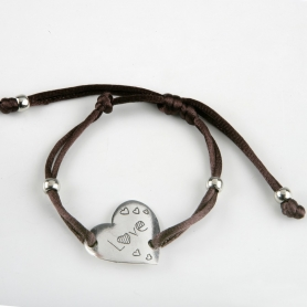Pulsera Love  Pulseras Regalitos 2,01 €