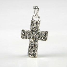 Cruz con Cristales  Regalos menos de 5 Euros Regalos Originales