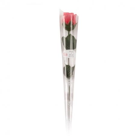 Rosa de Jabón para Bodas Detalles Impresos Detalles