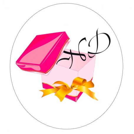 Pegatinas con tu Logo  Etiquetas