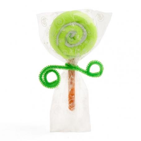 Detail Towel Lollipop