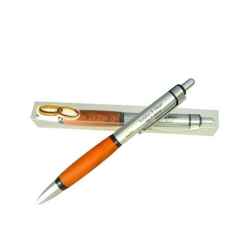 Bolígrafo para Regalo Boda