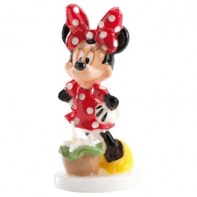 Vela Minnie Mouse