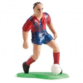 Figuras Fútbol para Tarta