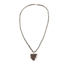 Collar Corazón  Collar Regalitos 0,37 €