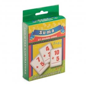 Juego para Sumar 1.23 €