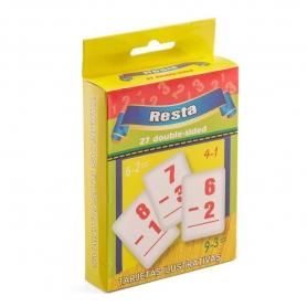 Juego para Restar 0.98 €