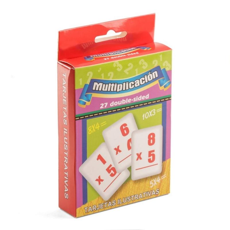 Juego para Multiplicar