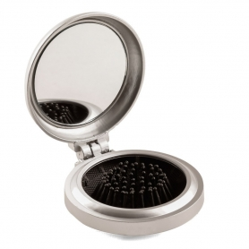 Espejo con Cepillo Espejitos Boda Detalles Boda Mujer