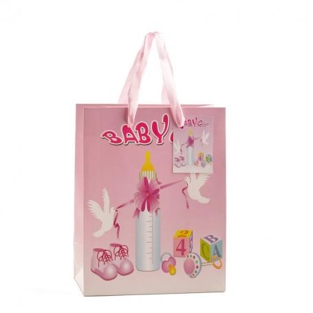 Bolsa de Regalo para Bebé Bolsas Envoltorios Originales