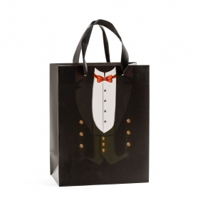 Bolsa de Regalo Smoking Grande