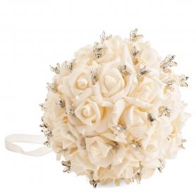 Bouquet y Alfileres